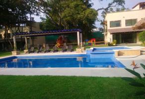 Foto de casa en venta en  , otilio montaño, yautepec, morelos, 14308365 No. 01