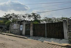 Foto de terreno habitacional en venta en  , otilio montaño, yautepec, morelos, 0 No. 01