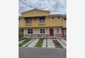 Foto de casa en renta en otoño 6, real solare, el marqués, querétaro, 22235885 No. 01