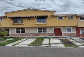 Foto de casa en renta en otoño 6, real solare, el marqués, querétaro, 0 No. 01