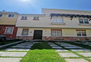 Foto de casa en renta en otoño condominio carina , real solare, el marqués, querétaro, 0 No. 01