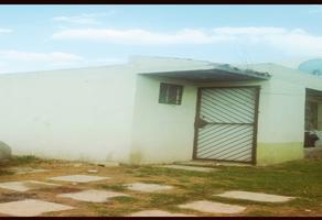 Foto de casa en venta en otumba , san bartolo cuautlalpan, zumpango, méxico, 7618259 No. 01