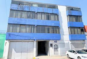 Foto de edificio en venta en otumba , tlalnemex, tlalnepantla de baz, méxico, 18053896 No. 01