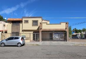 Foto de casa en venta en ovalo cuahtemoc 91 a, modelo, hermosillo, sonora, 0 No. 01