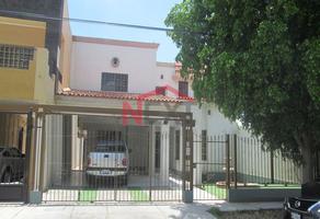 Foto de casa en renta en ovalo cuahutemoc 21, modelo, hermosillo, sonora, 18835319 No. 01