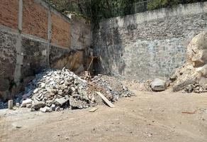 Foto de terreno habitacional en venta en oviedo , centro, toluca, méxico, 17002857 No. 01