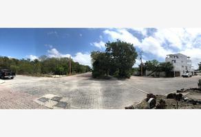 Foto de terreno habitacional en renta en oxtankah 1, del sol, othón p. blanco, quintana roo, 0 No. 01