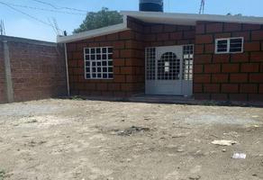 Foto de casa en venta en  , oxtoc, tultepec, méxico, 12832165 No. 01