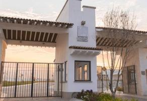 Foto de terreno habitacional en venta en oyamel 97, residencial el parque, el marqués, querétaro, 0 No. 01