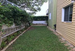 Foto de departamento en renta en oyamel , supermanzana 64, benito juárez, quintana roo, 17360386 No. 01
