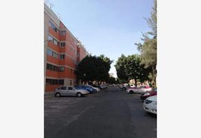 Foto de departamento en venta en oyameles 35, fuentes de zaragoza, iztapalapa, df / cdmx, 14805727 No. 01