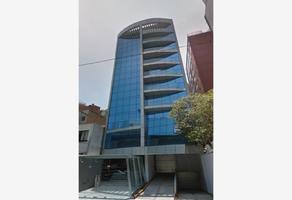 Foto de edificio en venta en p 235, polanco i sección, miguel hidalgo, df / cdmx, 8536289 No. 01