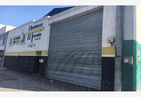 Foto de nave industrial en venta en pablo a. de la garza 1, pablo a. de la garza, monterrey, nuevo león, 16274004 No. 01