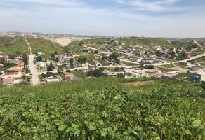 Foto de terreno habitacional en venta en pablo bonilla 1 , plan libertador, playas de rosarito, baja california, 6757692 No. 01