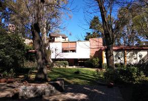 Foto de casa en venta en pablo de la llave 1, bosques de tetlameya, coyoacán, df / cdmx, 19431701 No. 01