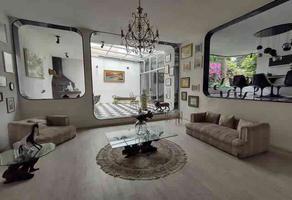 Foto de casa en condominio en venta en pablo de la llave , cantil del pedregal, coyoacán, df / cdmx, 0 No. 01