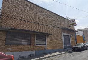 Foto de bodega en venta en pablo de mejía 252, saltillo zona centro, saltillo, coahuila de zaragoza, 0 No. 01