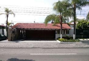 Foto de casa en venta en pablo neruda 3369, colinas de san javier, guadalajara, jalisco, 0 No. 01