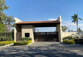 Foto de terreno habitacional en venta en pablo neruda , colinas de san javier, zapopan, jalisco, 16847589 No. 01