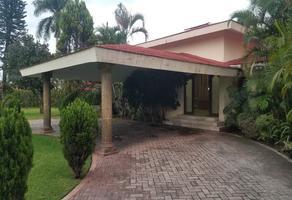 Foto de casa en renta en pablo neruda , lomas del valle, zapopan, jalisco, 17511014 No. 01