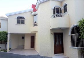 Foto de casa en condominio en venta en pablo neruda , lomas del valle, zapopan, jalisco, 0 No. 01