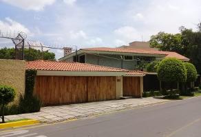 Foto de casa en venta en pablo neruda y paseo loma ancha -, colinas de san javier, guadalajara, jalisco, 0 No. 01