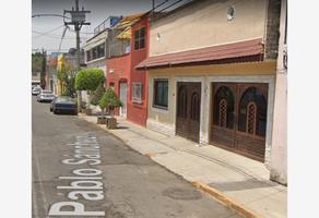 Foto de casa en venta en pablo sanchez 1, guadalupe victoria, gustavo a. madero, df / cdmx, 16323512 No. 01