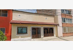 Foto de casa en venta en pablo sanchez 86, guadalupe victoria, gustavo a. madero, df / cdmx, 13635939 No. 01
