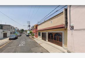 Foto de casa en venta en pablo sanchez ., guadalupe victoria, gustavo a. madero, df / cdmx, 17562771 No. 01