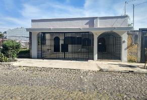 Foto de casa en venta en pablo silva 190, burócratas del estado, villa de álvarez, colima, 0 No. 01