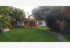 Foto de casa en venta en  , pablo torres burgos, cuautla, morelos, 10139493 No. 01