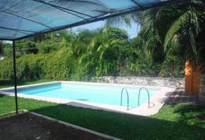 Foto de casa en renta en  , pablo torres burgos, cuautla, morelos, 12026254 No. 01