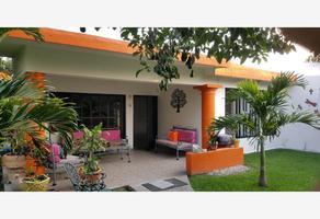 Foto de casa en venta en  , pablo torres burgos, cuautla, morelos, 7548807 No. 01