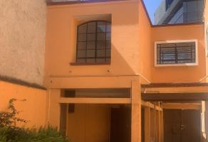 Foto de casa en venta en pablo ucello , ciudad de los deportes, benito juárez, df / cdmx, 11877235 No. 01