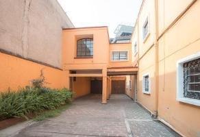 Foto de casa en venta en pablo ucello , ciudad de los deportes, benito juárez, df / cdmx, 12458391 No. 01