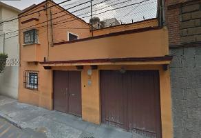 Foto de casa en venta en pablo ucello , ciudad de los deportes, benito juárez, df / cdmx, 8460148 No. 01