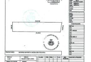Foto de terreno habitacional en venta en  , pacabtun, mérida, yucatán, 14112756 No. 01