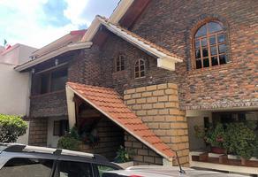 Foto de casa en venta en pacaya , jardines en la montaña, tlalpan, df / cdmx, 0 No. 01