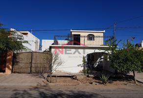 Foto de casa en venta en pacheco 68, san benito, hermosillo, sonora, 19189911 No. 01