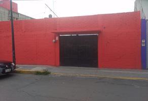Foto de terreno habitacional en venta en pachicalco , san ignacio, iztapalapa, df / cdmx, 0 No. 01