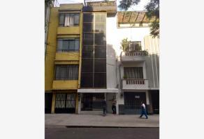Foto de edificio en venta en pachuca 0, condesa, cuauhtémoc, df / cdmx, 0 No. 01
