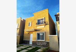 Foto de casa en venta en pachuca 123, ecatepec centro, ecatepec de morelos, méxico, 11422364 No. 01