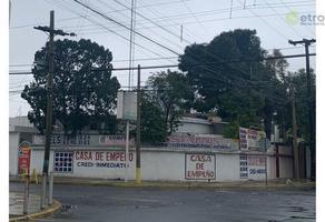 Foto de terreno habitacional en venta en pachuca , mitras centro, monterrey, nuevo león, 0 No. 01