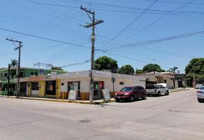 Foto de local en venta en pachuca , obrera, ciudad madero, tamaulipas, 17365775 No. 01