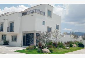 Foto de casa en venta en pachuquilla 100, pachuquilla, mineral de la reforma, hidalgo, 0 No. 01