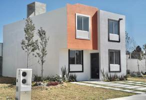 Foto de casa en venta en pachuquilla 2000, pachuquilla, mineral de la reforma, hidalgo, 0 No. 01