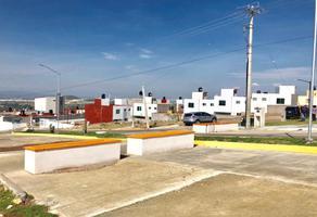 Foto de terreno comercial en venta en pachuquilla 2000, pachuquilla, mineral de la reforma, hidalgo, 0 No. 01