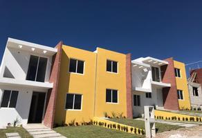 Foto de casa en venta en pachuquilla, aceptamos créditos 600, pachuquilla, mineral de la reforma, hidalgo, 0 No. 01