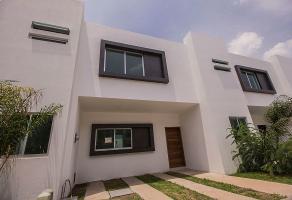 Foto de casa en venta en pacifica habitat , jardín real, zapopan, jalisco, 13777115 No. 01