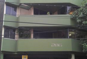 Foto de departamento en renta en pacifico 286, el rosedal, coyoacán, df / cdmx, 0 No. 01